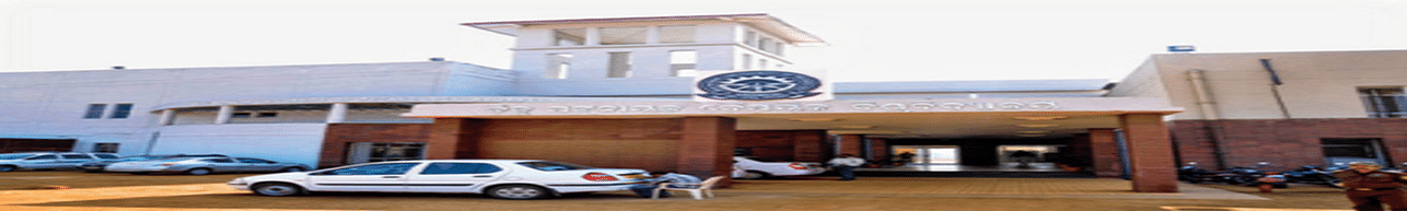 College of Pharmaceutical Sciences -[CPS], Bhubaneswar