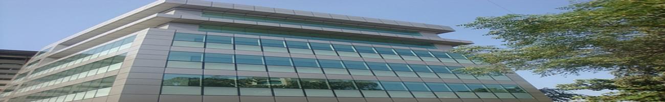 N. L. Dalmia Institute of Management Studies and Research - [NLDIMSR], Mumbai