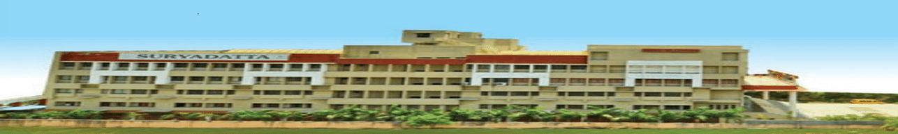 Suryadatta Group of Institutes Bavdhan, Pune - Photos & Videos