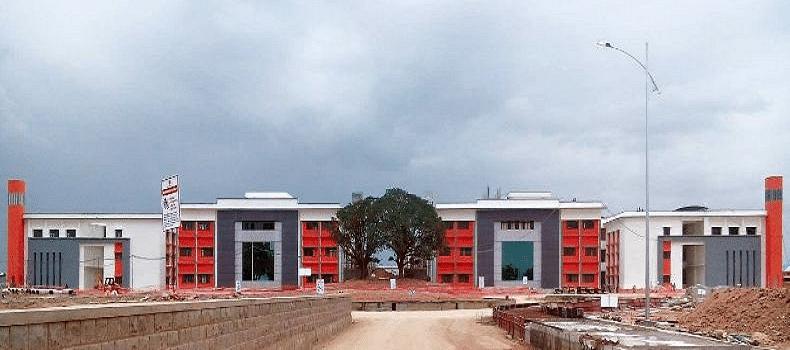 JNTUH College of Engineering Sultanpur - [JNTUHCES]
