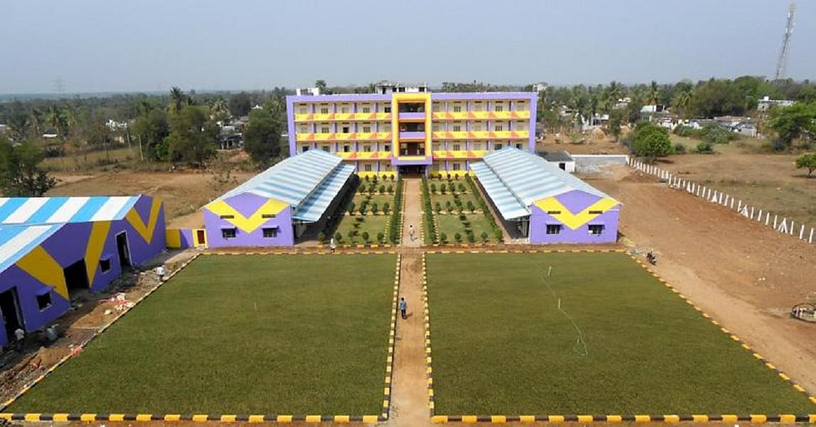 Sree Rama Institute of Technology and Science - [SRITS]