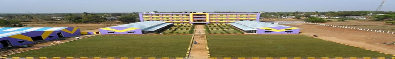 Sree Rama Institute of Technology and Science - [SRITS], Khammam