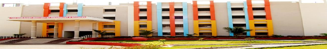 Tudi Ram Reddy Institute of Technology & Sciences, Nalgonda