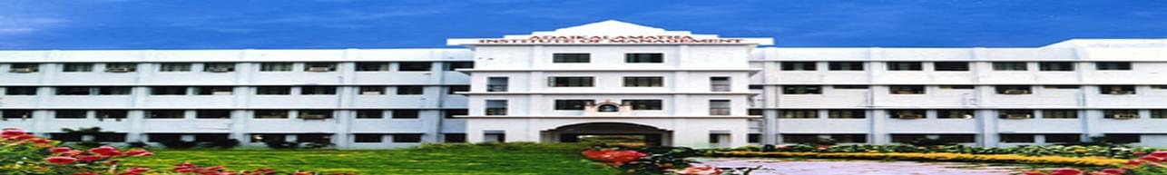 Adaikalamatha Institute of Management - [AIM], Vallam