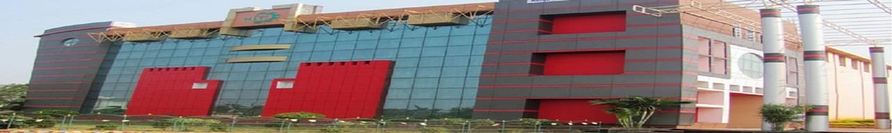 Hi-tech Group of Institutions, Bhubaneswar - Photos & Videos