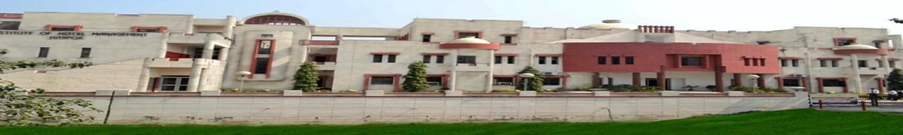 Institute of Hotel Management Hajipur- [IHM], Hajipur