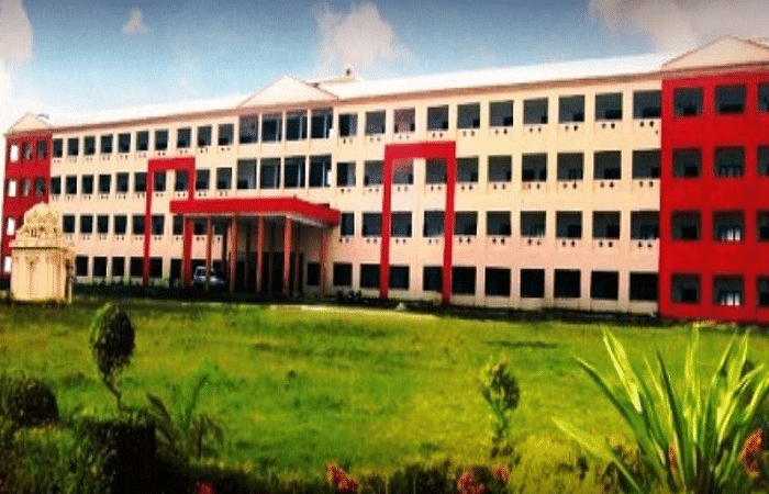 Gandhi Institute of Science and Technology - [GIST]