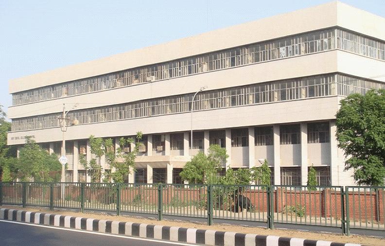 Govt. Dental College & Hospital