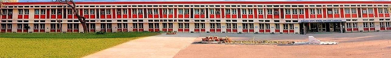 Punjab Govt. Dental college and hospital - [GDC], Amritsar - Hostel Details