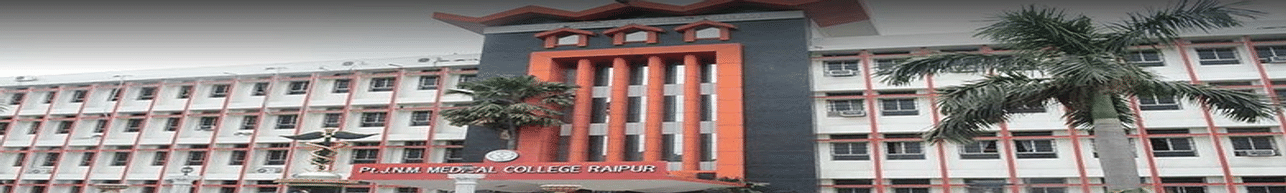 Pt. Jawahar Lal Nehru Memorial Medical College - [JNMC], Raipur