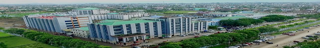Jawaharlal Nehru Institute of Medical Sciences - [JNIMS], Imphal