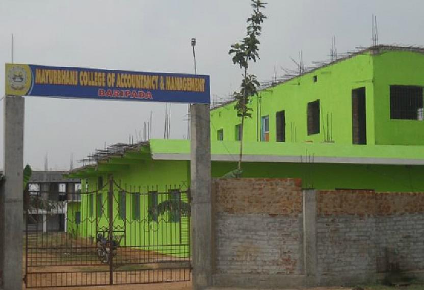 Mayurbhanj College of Accountancy & Management - [MCAM] Baripada