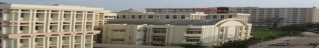 Gandhi Medical College, Bhopal