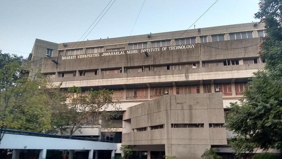 Bharati Vidyapeeth Jawaharlal Nehru Institute of Technology