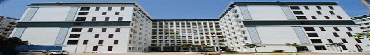 Government Medical College Omandurar - [GMC], Chennai