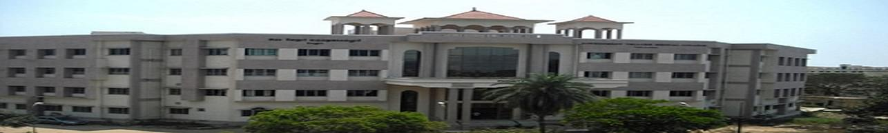 Governmernt Vellore Medical College - [GVMC], Vellore