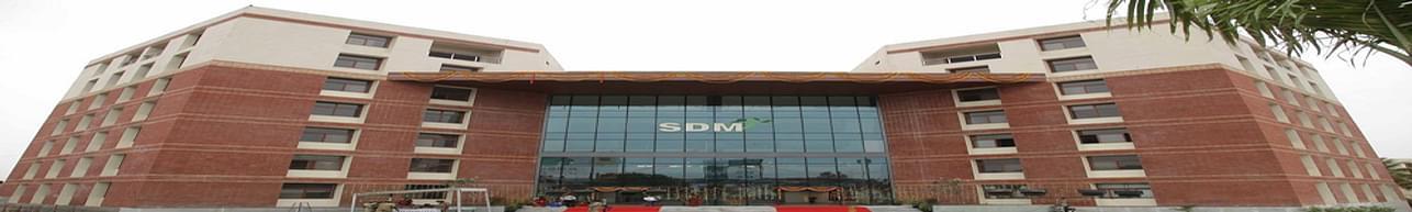 SDM Institute of Ayurveda, Bangalore - Course & Fees Details