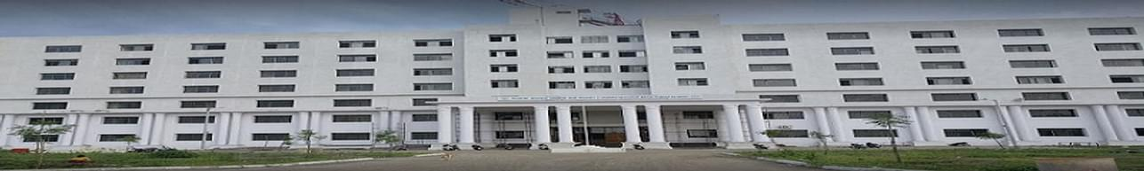 Gulbarga Institute of Medical Sciences - [GIMS], Gulbarga