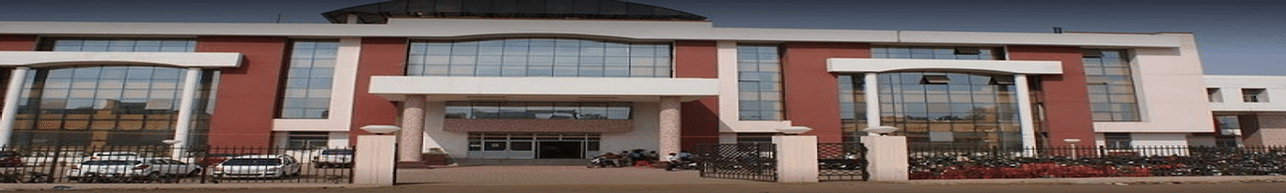 Government Dental College - [GDC], Raipur