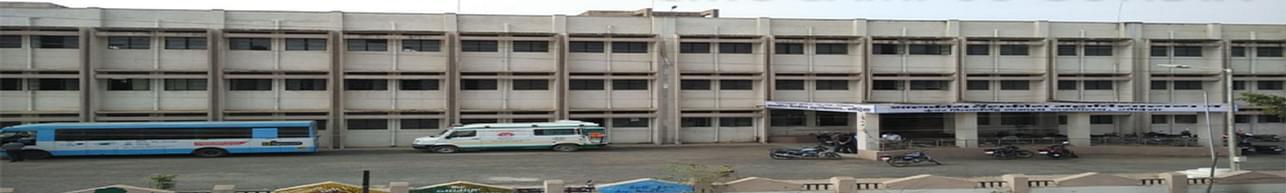 Government Medical College - [GMC], Gondiya