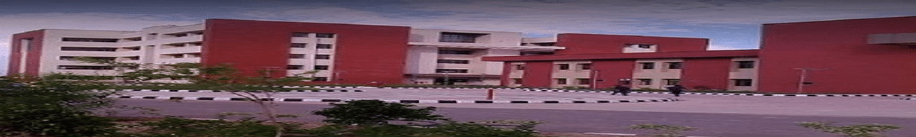 Shaheed Hasan Khan Mewati Government Medical College - [SHKM] Nalhar, Mewat