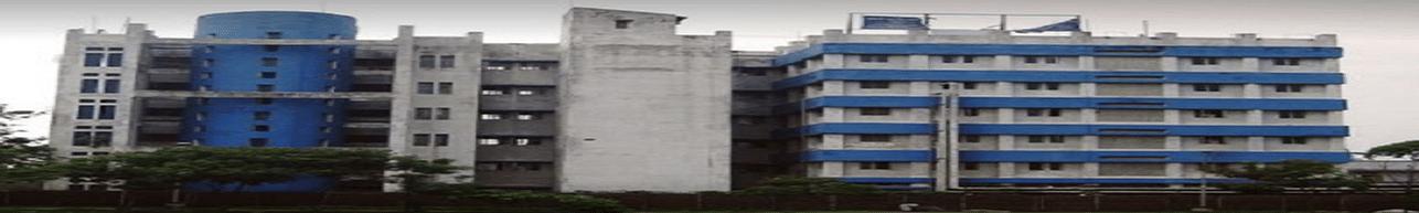 College of Medicine and Sagore Dutta Hospital - [CMSDH], Kolkata