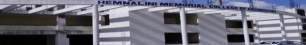 Hemnalini Memorial College of Engineering - [HMCE] Kalyani, Haringhat