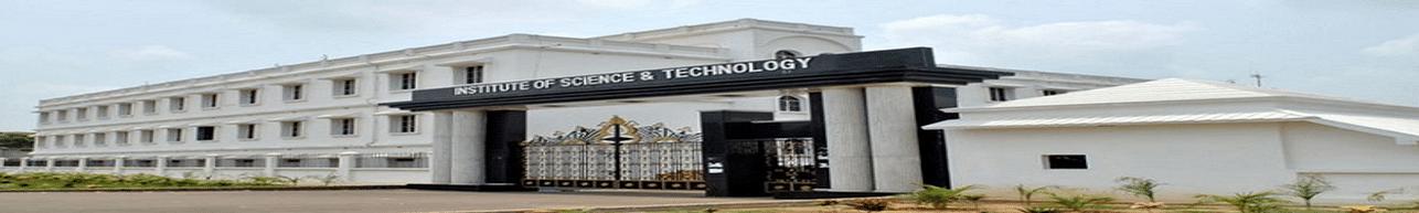 Institute of Science & Technology - [IST] Paschim Medinipur, Chandrakona