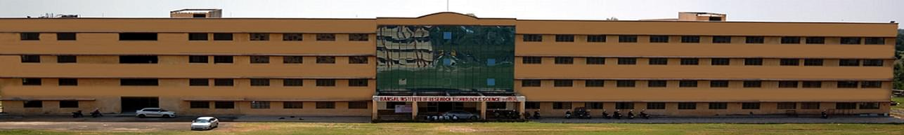Bansal Institute Of Research Technology & Science - [BIRTS], Bhopal