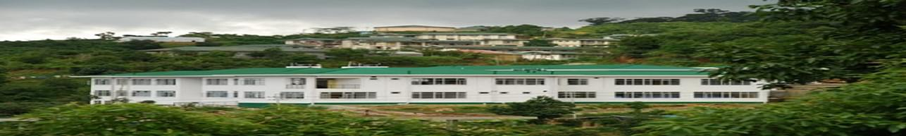 Mizoram University, School of Engineering and Technology - [MZU SET], Aizawl
