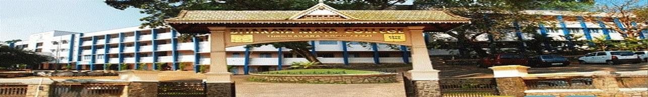 Bharata Mata College - [BMC], Kochi