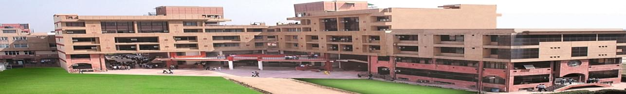JaganNath Institute of Management Sciences - [JIMS]  Sector-3 Rohini, New Delhi