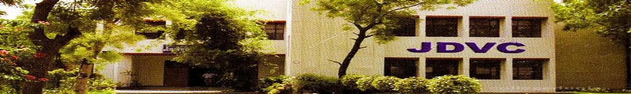 Janki Devi Vocational Centre, New Delhi