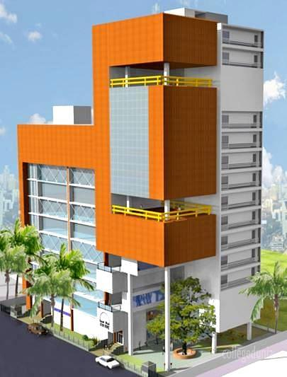 Rachna Sansad School of Design
