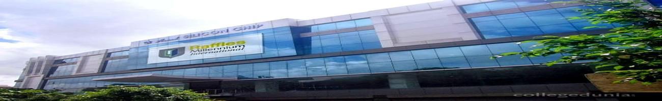 Raffles Millennium International - [RMI], Hyderabad