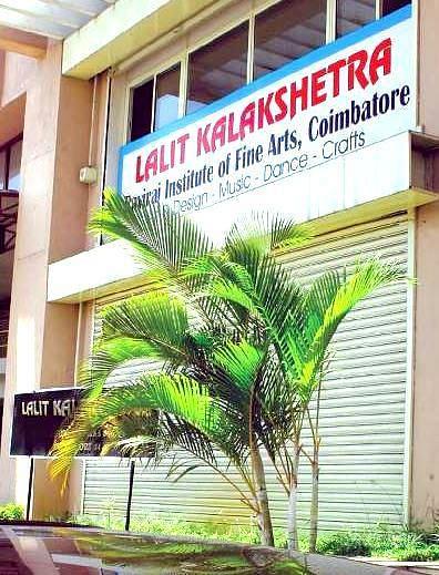 Lalit Kalakshetra, Raviraj Institute for Art and Culture