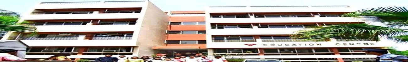YMCA  Institute for Office Management - [IOM], New Delhi