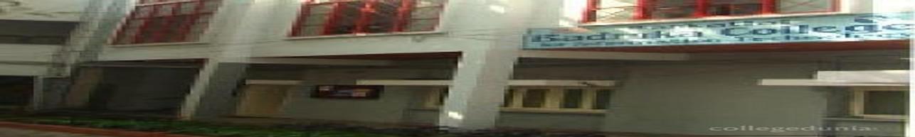 Bansilal Badruka School of Music and Dance - [BBSMD], Hyderabad