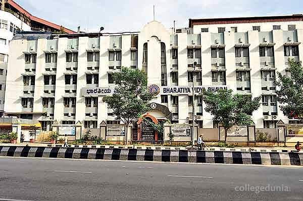 Bharatiya Vidya Bhavan - [BVB]