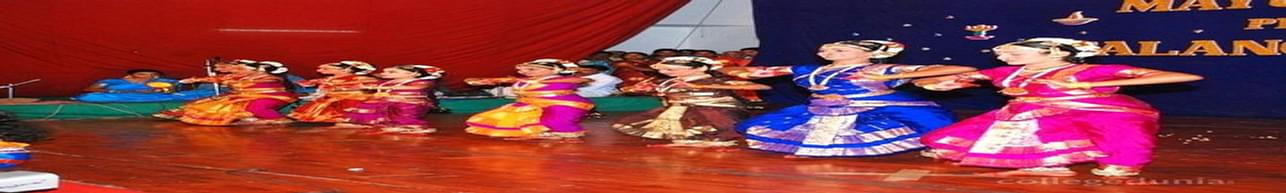 Mayuri Cultural Arts Centre, Coimbatore