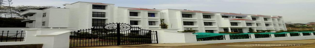 Bhartiya College of Education, Udhampur