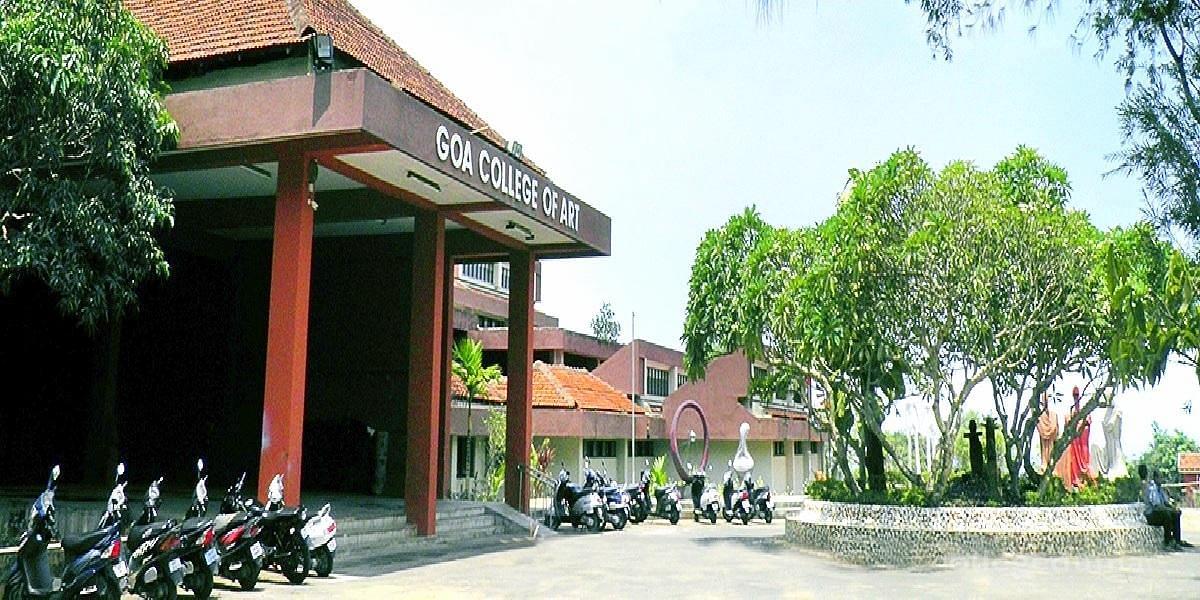 Goa College of Art
