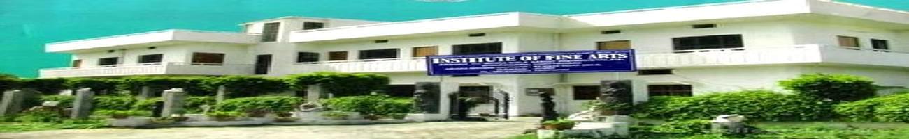 Institute of Fine Arts, Varanasi