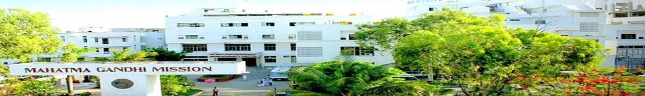 Mahatma Gandhi Missions College of Fine Arts - [MGM], Aurangabad