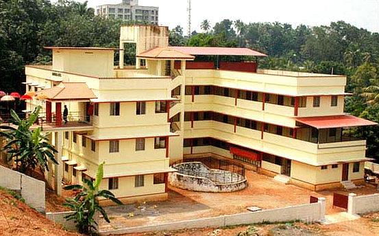 Dr. Padiyar Memorial Homoeopathic Medical College Chottanikkara
