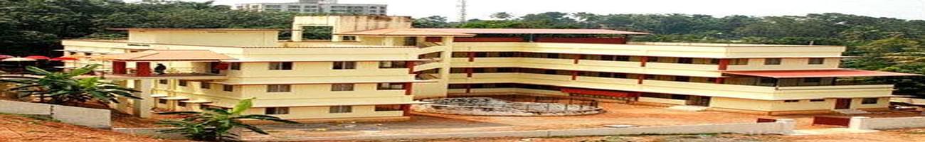 Dr. Padiyar Memorial Homoeopathic Medical College Chottanikkara , Ernakulam