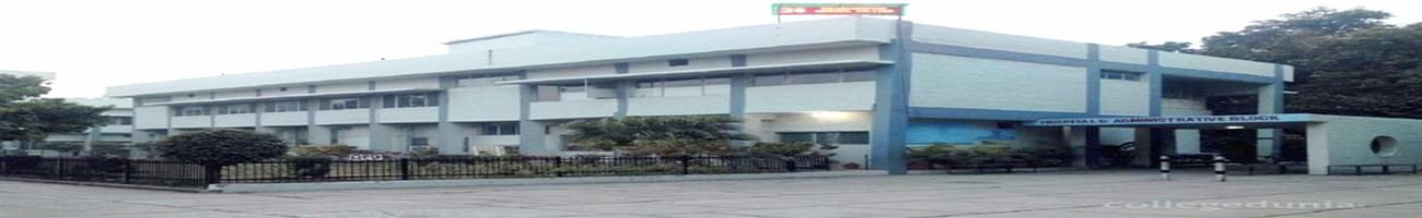Homoeopathic Medical College & Hospital, Chandigarh