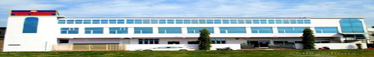 IP Nehru Academy of Hotel Management - [IPNAHM], Dehradun