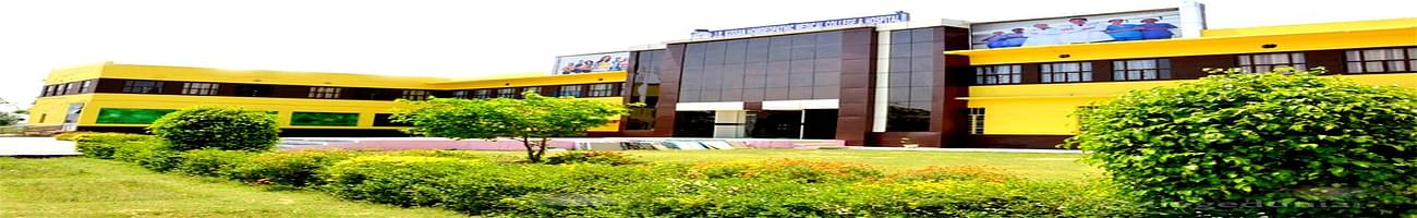 JR Kissan Homoeopathic Medical College and Hospital, Rohtak