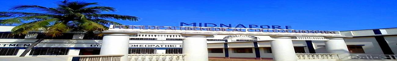 Midnapore Homoeopathic Medical College and Hospital - [MHMCH], Midnapore